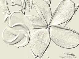 Textile design by Jury Design_