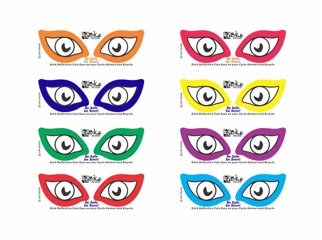 Reflective Cats Eyes Jury Design